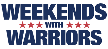 weekendswithwarriors.org